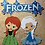 Thumbnail: Disney's Frozen Princess Set