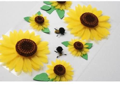 Little B - Sunflowers