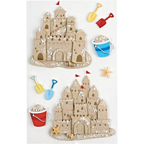 Little B - Sand Castles