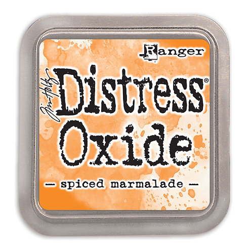 Spiced Marmalade - Distress Oxide