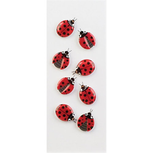 Little B - Lady Bugs