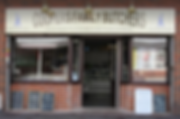 Coopers Family Butchers Darlaston shop