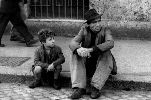 SP - A TELA QUE PENSA: a filosofia e o cinema italiano
