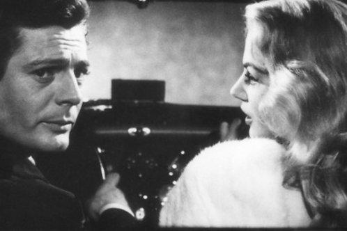 """SP - """"Fellini e a Filosofia: A Revolução das Imagens"""""""
