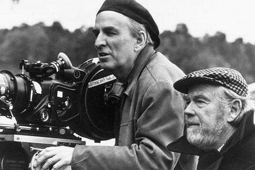 """SP - Curso """"Bergman e a Filosofia: para além do bem e do mal"""""""