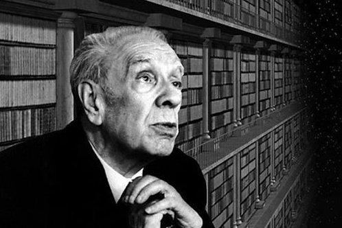 Aula Show - Em contos: Filosofia, Borges e Tango