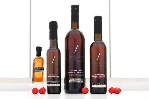 Cascadian Wild Raspberry White Balsamic Vinegar