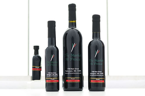 Pure Maple Balsamic Vinegar