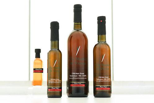 Barrel Aged Pinot Noir Wine Vinegar