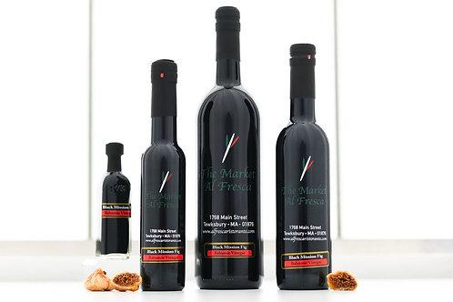 Aged Fig Balsamic Vinegar Condimento