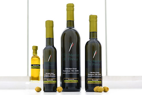 Koroneiki (Australia) Extra Virgin Olive Oil