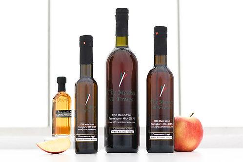 Gravenstein Apple White Balsamic Vinegar