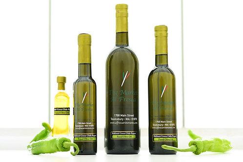 Baklouti Agrumato Fused Olive Oil