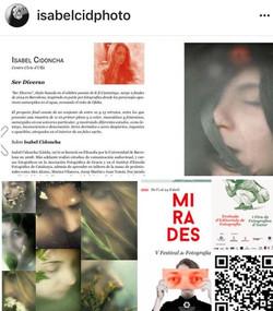 Exhibition Photo Festival Mirades, Giron