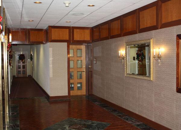 3rd floor lobby 1