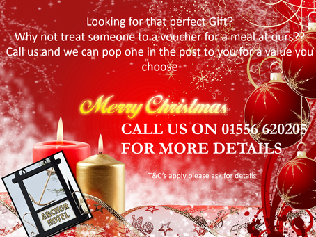 Looking for that special pressie?