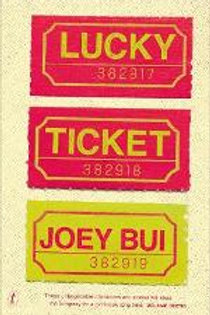 Lucky Ticket by Joey Tui