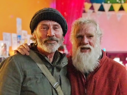 Shane Howard & Bruce Pascoe