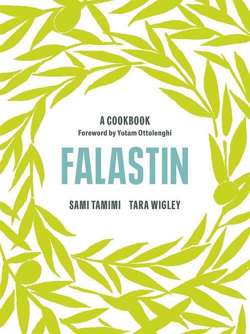 Falastin by Sami Tamimi & Tara Wigley