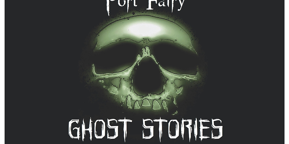 Ghost Stories Art Exhibition Launch