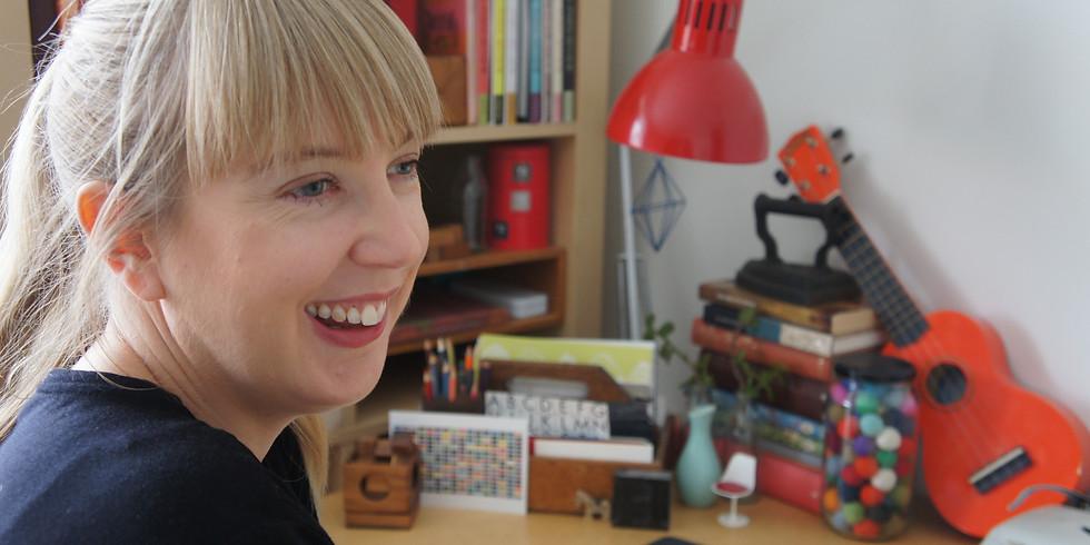 Workshop: Overcoming Self-Doubt & Procrastination