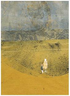 Batten-Sandra The Sunken Road ' On the l