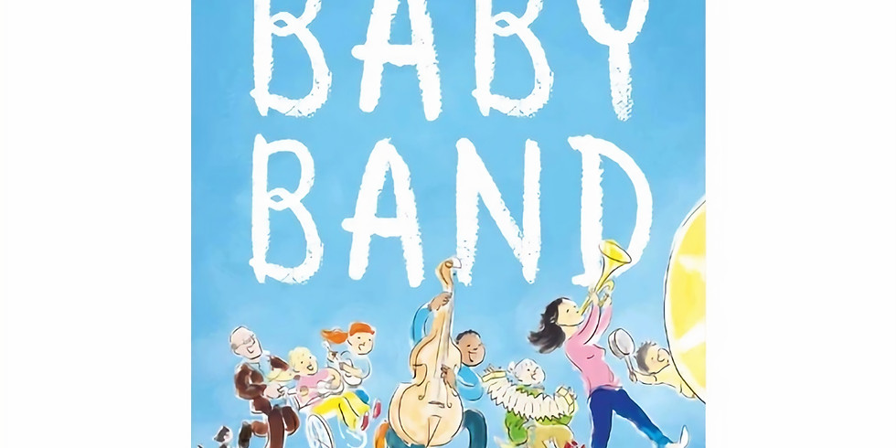 Book Reading: Baby Band