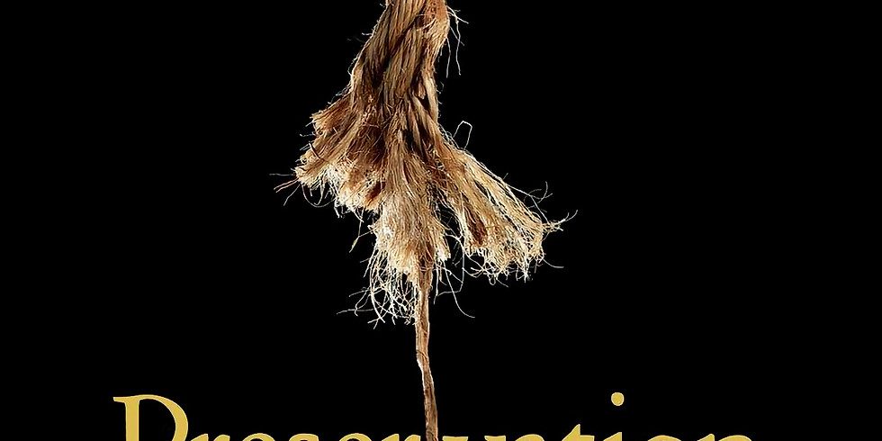 Book Launch: 'Preservation' by Jock Serong