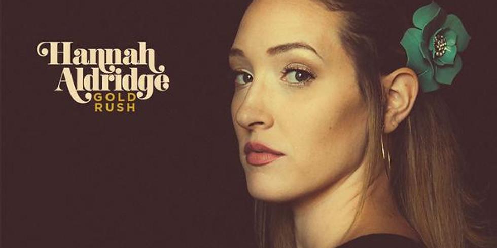 Music: Lachlan Bryan and Hannah Aldridge