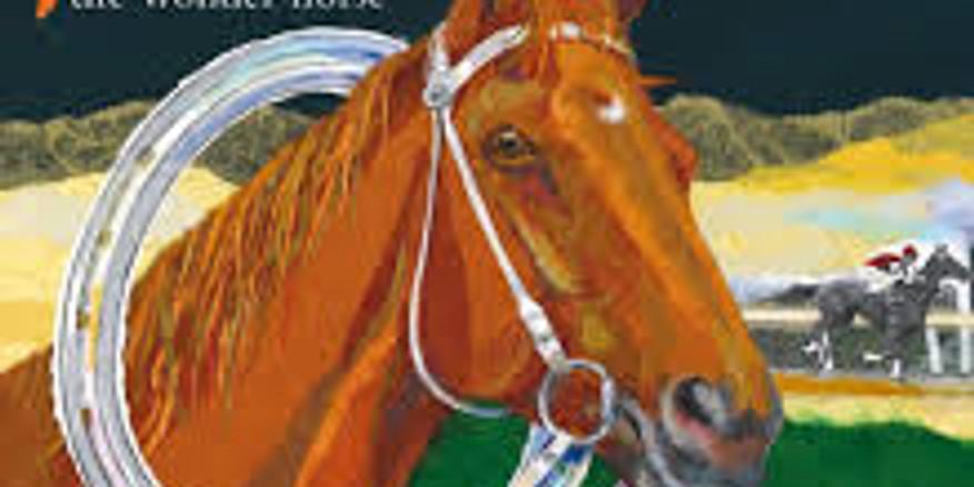 Re-launch: Pharlap the Wonder Horse