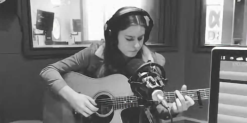 Music: Launch 'Sleeptalking', Nancie Schipper