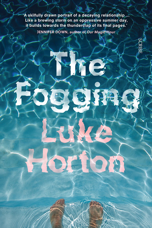 The Fogging by Luke Horton
