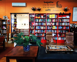 Blarney Books (interior)