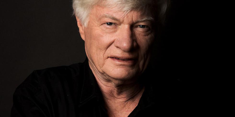 Geoffrey Robertson appearance