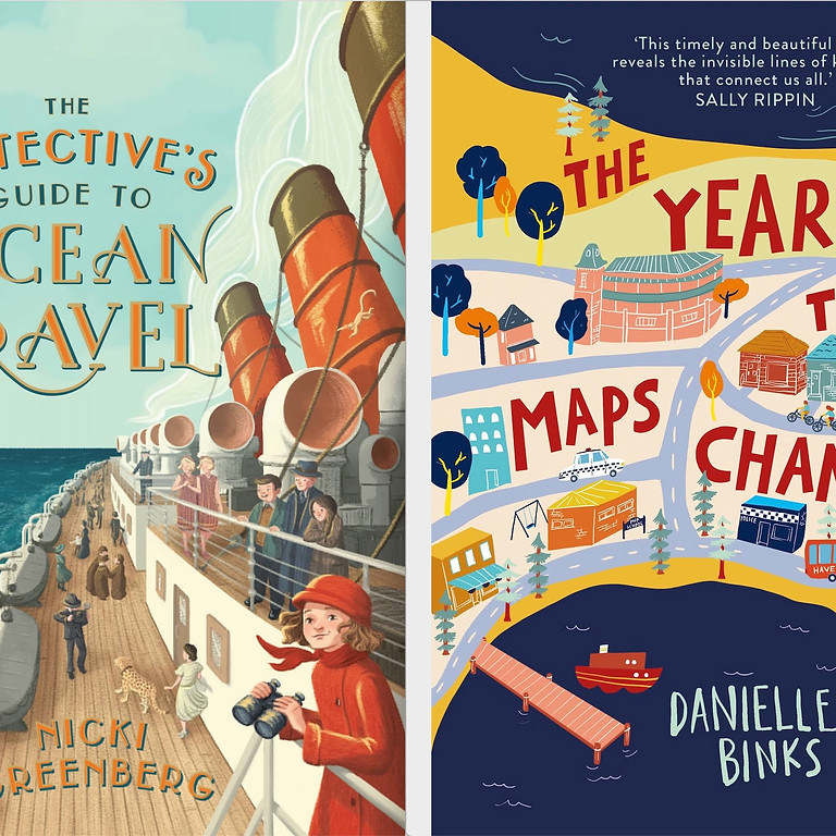 PFLW EVENT 5: Writing History for Younger Readers