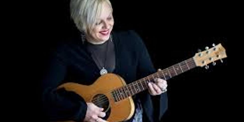 Fiona Kershaw