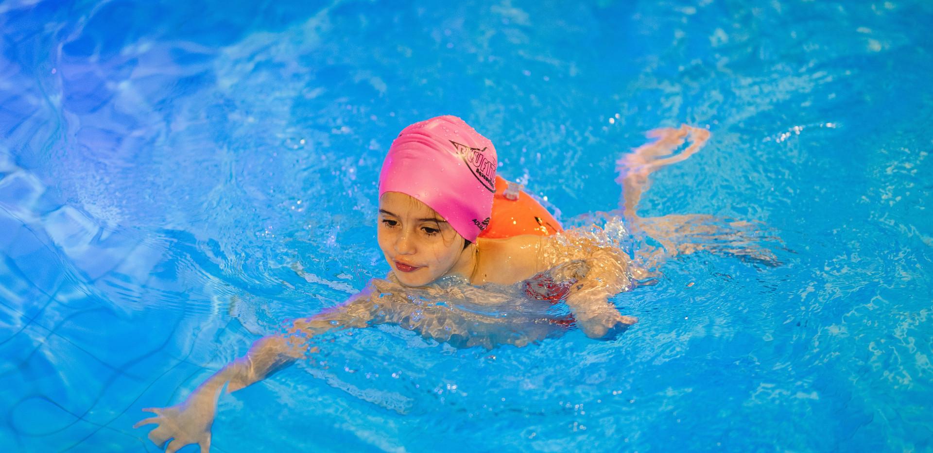 Scuola Nuoto