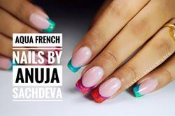 Nails for Jyotii Sethi