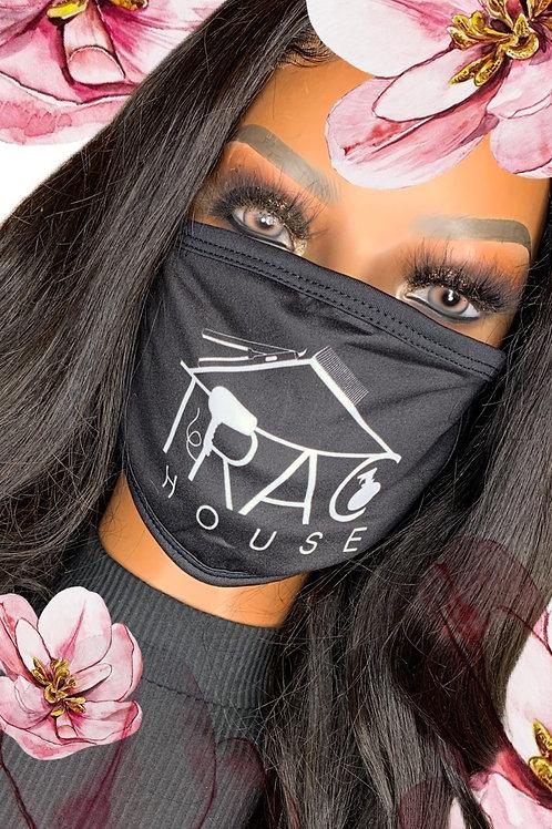 Trachouse Face Mask (Big logo)
