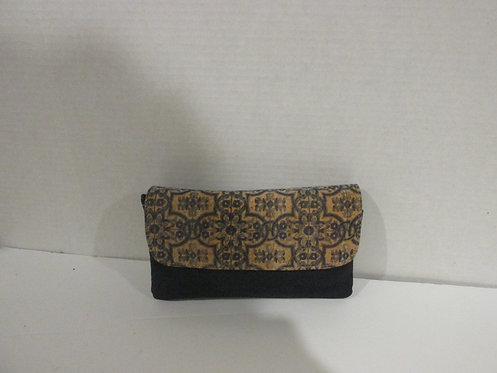 Panama tile crossbody/beltbag
