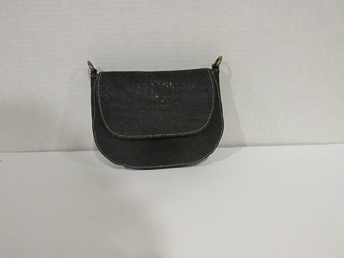 Glasgow belt bag/crossbody black