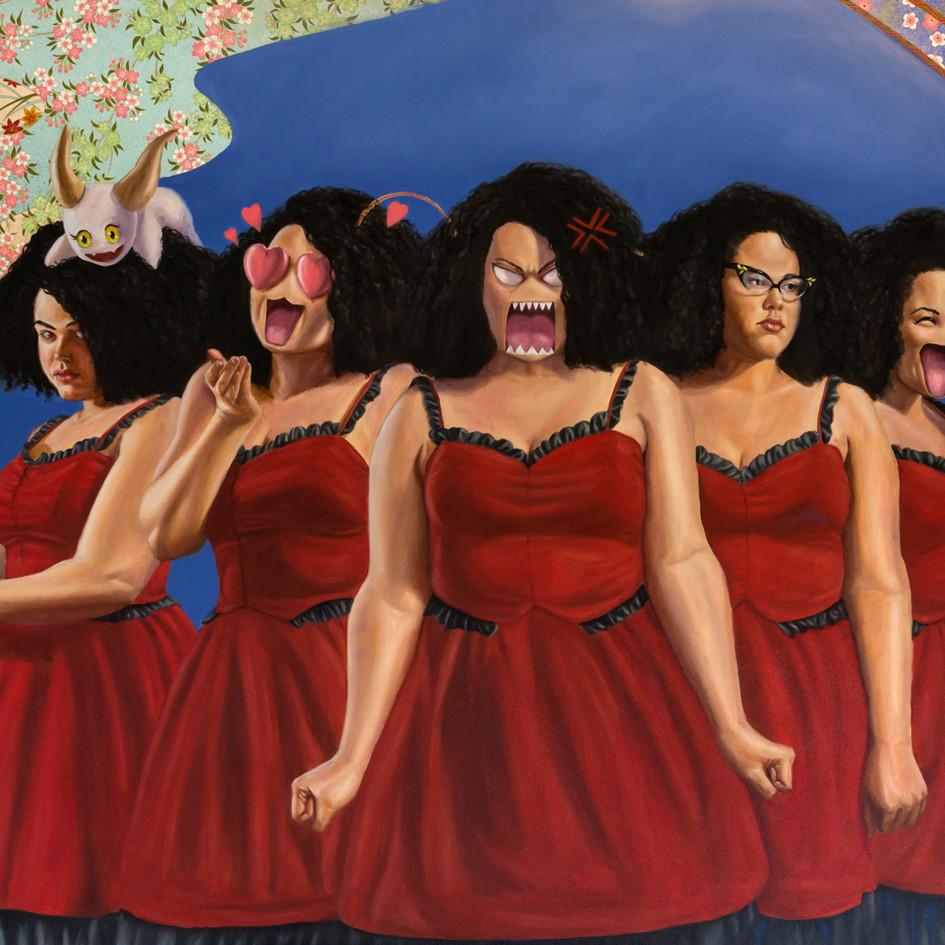 The Art of Hasani Claxton