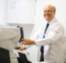 unidad laser cirugia oftalmologia doctor rafael donado