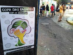 #CopaDosImpactos