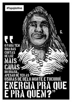 Modelo energético brasileiro