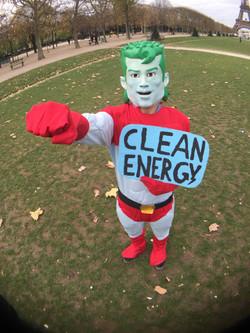 Go Clean Energy