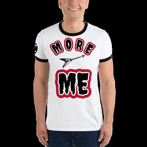 MORE ME! t-shirt