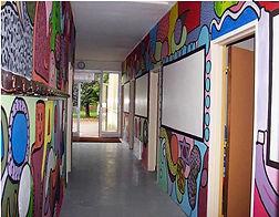 Marianne Talmon, cours, stages de peintures, sculptures, coaching créatif, art thérapie Lyon Atelier Bout d'terre Interventions instituts