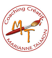 Marianne Talmon artiste peintre sculpteurcours et stages peinture, modelage, mosaïque, coaching créatif, coaching artistique, art, PNL