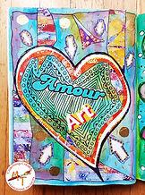Marianne Talmon artiste peintre sculpteurcours et stages peinture, modelage, mosaïque Coaching art, coaching créatif, coaching artistique, PNL